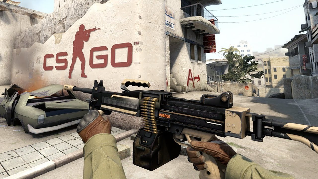 Why People Choose CSGO Rank Boosting?